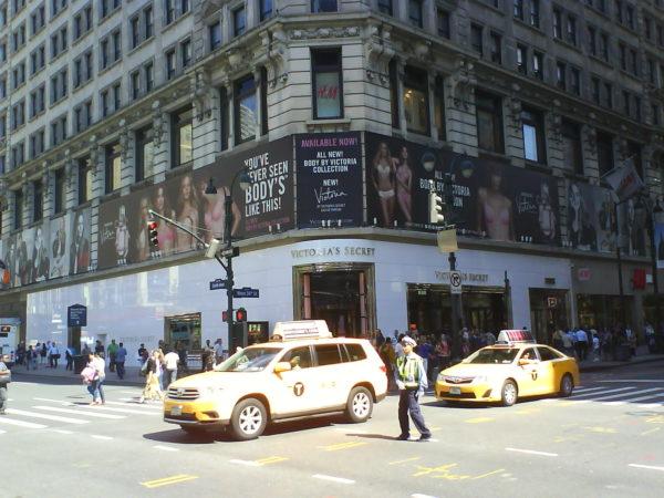 New York, consigli di shopping