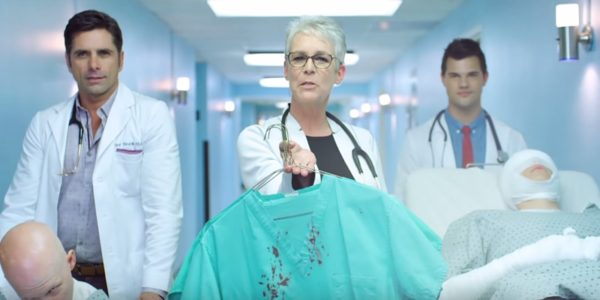 Scream Queens, nuove follie tra le corsie dell'ospedale