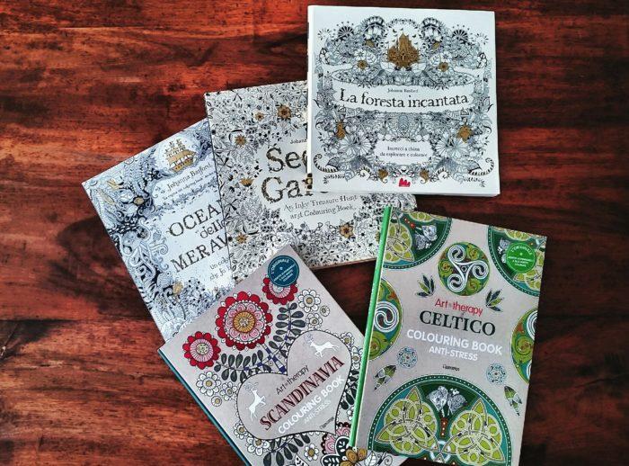 Colouring book, è solo una storia per bambini?