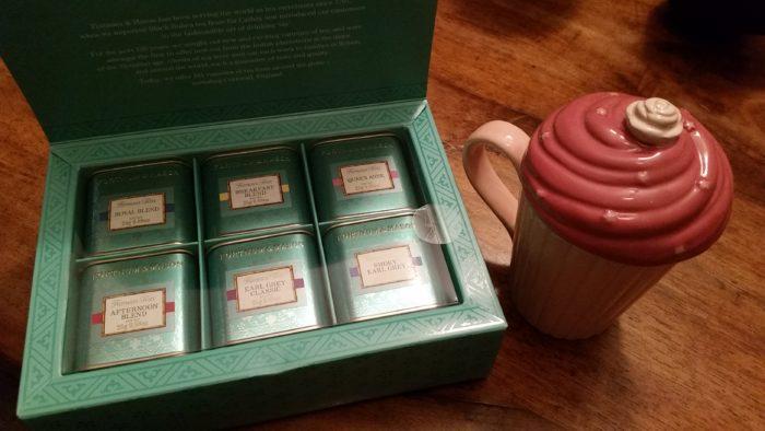 Di té e di tazze: la mia passione autunnale