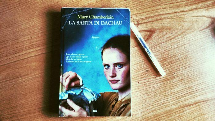 Una storia di coraggio? La mia recensione di La sarta di Dachau