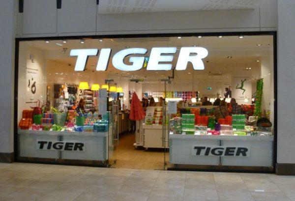Perché siamo tutti pazzi di Tiger