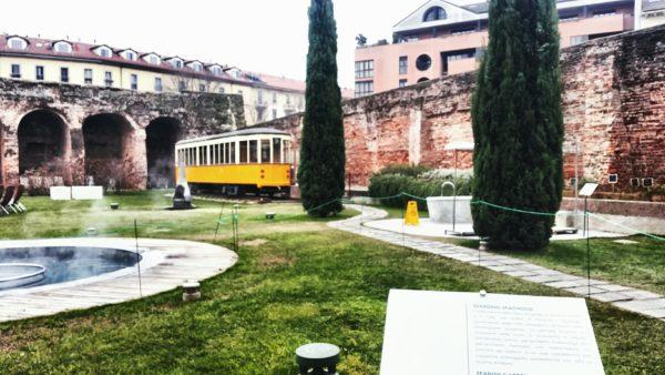 Qc Terme Milano Hotel